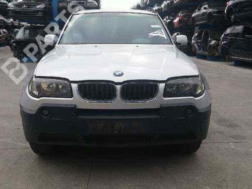 BMW X3 (E83) 3.0 d(4 Türen) (204hp) 2004-2005 37035635