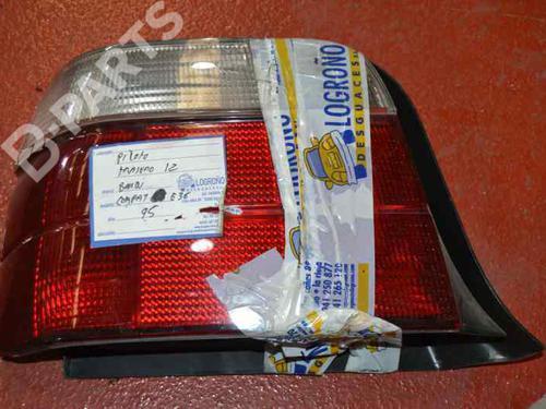 82199402924 | INTERMITENTE BLANCO | Farolim esquerdo 3 Compact (E36) 318 tds (90 hp) [1995-2000]  1168072