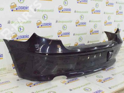 Stoßstange hinten BMW 1 (E87) 118 d 51127186087 | AZUL OSCURO | 37818161