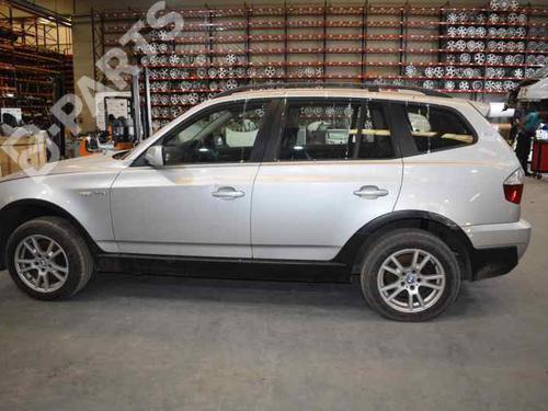 BMW X3 (E83) 2.0 d(5 Türen) (150hp) 2004-2005-2006-2007 37299685
