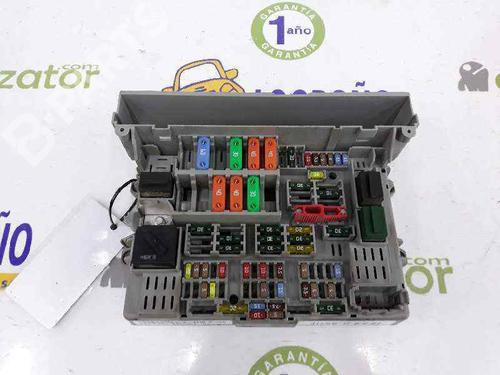 Módulo eletrónico BMW 3 Coupe (E92) 330 d 61146978271   6906622   61146978271 DISTRIBUIDOR DE CORRIENTE, DELANTERO   20060246