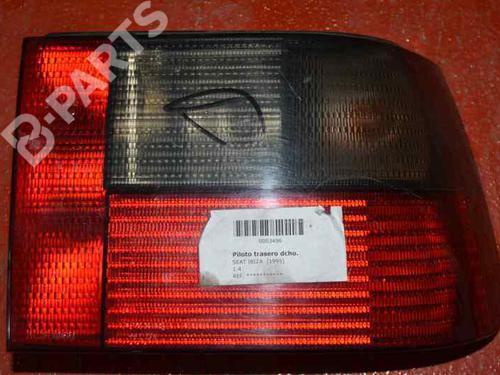 6K6945096 | 5 PUERTAS | Farolim direito IBIZA III (6L1) 1.9 TDI (100 hp) [2002-2009]  1542566