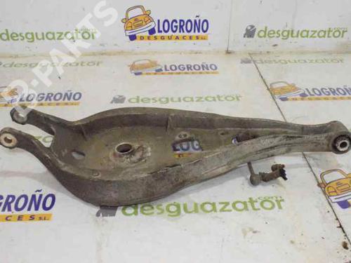 33326781626 | Højre bagtil bærearm 3 (E46) 320 d (150 hp) [2001-2005]  779232