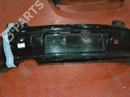 NEGRO | 3 Y 5 PUERTAS | Pára-choques traseiro 1 (E87) 118 d (143 hp) [2007-2011]  1719085
