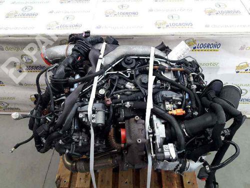 059100098PV | 059100098PV | CGKA | Motor A4 Avant (8K5, B8) 2.7 TDI (190 hp) [2008-2012] CGKA 2236027
