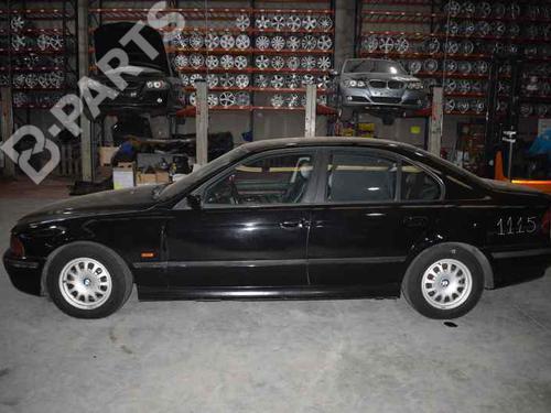 Bremslicht BMW 5 (E39) 525 tds  37104945