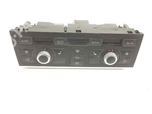 4F1820043AG   4F1820043AG   AC-Styringsenhed/Manøvreenhed A6 Allroad (4FH, C6) 3.0 TDI quattro (233 hp) [2006-2008]  3377958