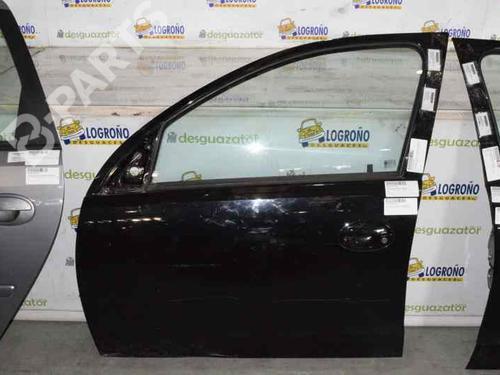 5 PUERTAS | Venstre foran lås CORSA C (X01) 1.2 (F08, F68) (75 hp) [2000-2009]  1424344