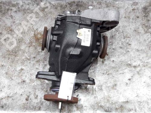33107591021 | 7572800 | I=3,23 | Differential hinten 1 (E81) 118 d (143 hp) [2006-2011] N47 D20 C 3387421