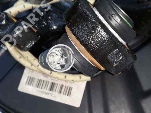 Manga de eixo trás esquerda BMW 3 Coupe (E92) 330 d 33326774807   PORTADOR RUEDA TRASERO IZQUIERDO   CONECTOR 2 PINES   20060394