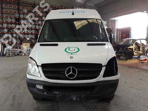 MERCEDES-BENZ SPRINTER 3,5-t Van (906) 311 CDI (906.631, 906.633, 906.635, 906.637)(5 Puertas) (109hp) 2006-2007-2008-2009 37844793