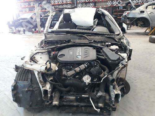 BMW 1 (F20) 116 d(5 Türen) (116hp) 2011-2012-2013-2014-2015 36345066