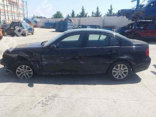 BMW 3 (E90) 320 d(4 Türen) (163hp) 2004-2005-2006-2007-2008-2009-2010-2011 37140528