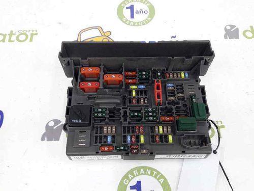 Sicherungskasten BMW 1 (E87) 116 i (115 hp) 9119444 | 61149119445 |