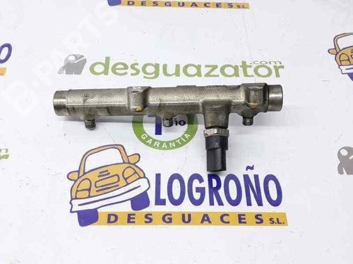 Injection Rail AUDI A6 (4F2, C6) 3.0 TDI quattro 059130089D | 19588083