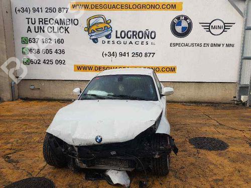 BMW 1 Coupe (E82) 118 d (143 hp) [2009-2013] 37824769