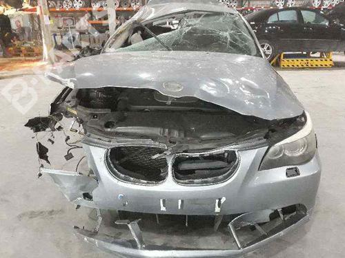 BMW 5 (E60) 525 d (177 hp) [2004-2010] 30108334
