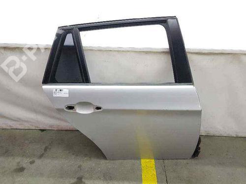 Tür rechts hinten BMW 3 (E90) 320 d (177 hp) 41007203676 | 41007203676 | COLOR GRIS PLATA 354, SIN ACCESORIOS, VER FOTOS. TIENE ROCES LEV |