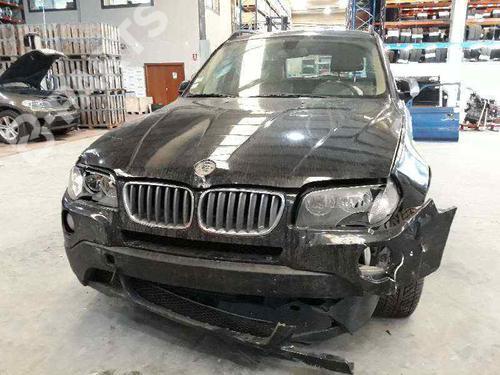 BMW X3 (E83) 3.0 d(5 Türen) (218hp) 2005-2006-2007-2008 37347051