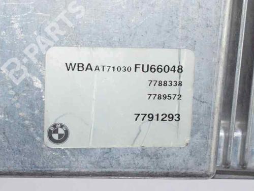 Motorstyringsenhet BMW 3 Compact (E46) 320 td 13617793443 | 7789572 | 7791293 | 20209018