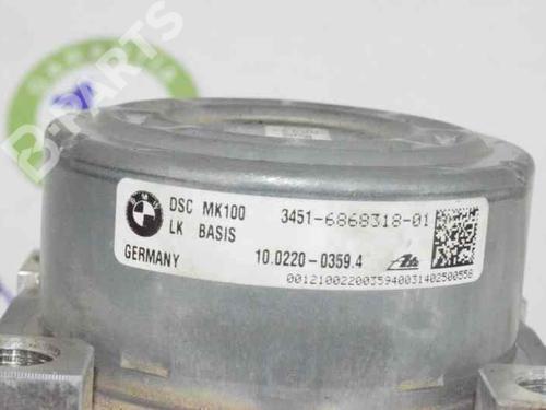 Bremsaggregat ABS BMW 1 (F20) 116 d 34516887744 | 6868319 | 34516868318 | 20130591