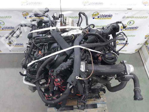 Motor AUDI Q5 (8RB) 3.0 TDI quattro CDUD | CDU | 059100099G | 20043731