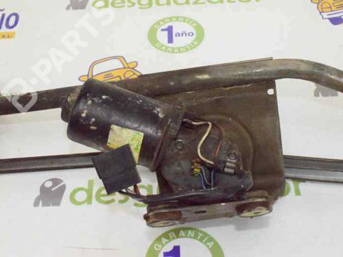 Motor limpia delantero MERCEDES-BENZ VITO Van (638) 110 D 2.3 (638.074, 638.078) 6388200740 | 5355991 | 20199607