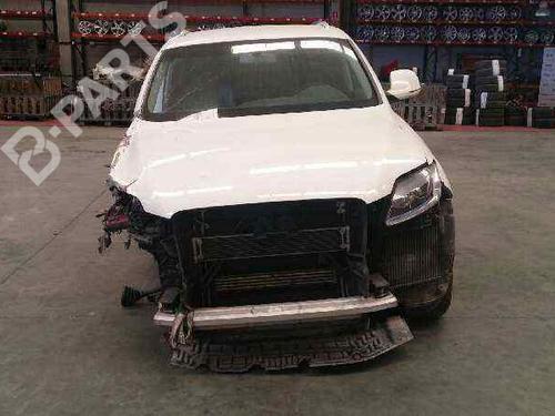 AUDI Q7 (4LB) 3.0 TDI quattro (233 hp) [2006-2008] 37621780