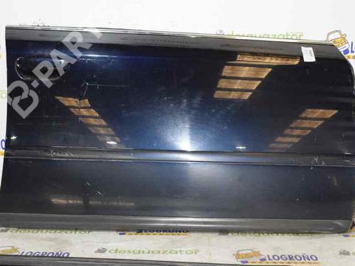 AZUL OSCURO | Tür rechts vorne A6 (4B2, C5) 2.5 TDI (150 hp) [1997-2005]  1158636