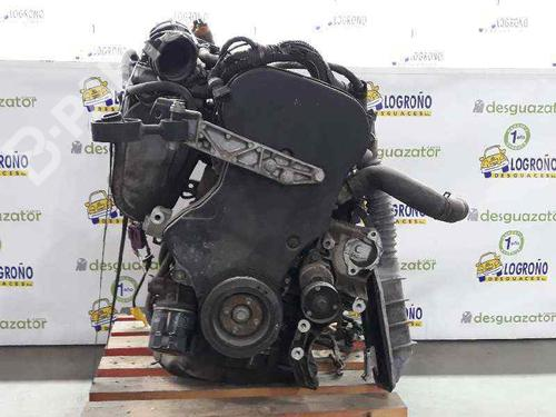 Motor OPEL ZAFIRA A MPV (T98) 2.0 DTI 16V (F75) X18XE | 19883362