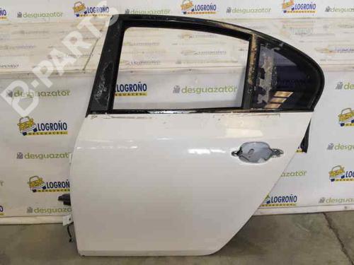 41527202341 | BLANCO | Porta trás esquerda 5 (E60) 530 d (218 hp) [2002-2005]  780790