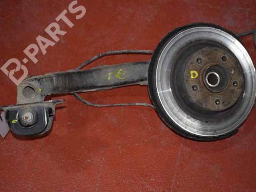 Venstre hjullagerhus spindel 3 Compact (E46) 320 td (150 hp) [2001-2005]  1168727