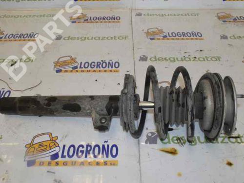 Amortiguador delantero izquierdo 3 Compact (E46) 320 td (150 hp) [2001-2005]  1167373