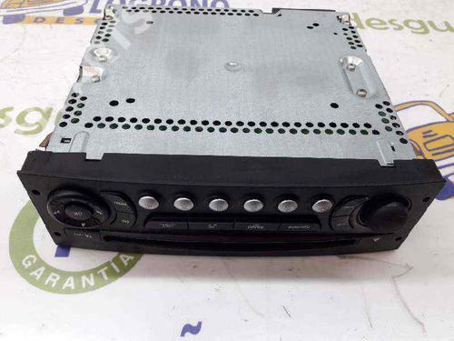 96662669XT | A2C53257827 | 16106276XT | Auto-radio EXPERT Van (VF3A_, VF3U_, VF3X_) 1.6 HDi 90 16V (90 hp) [2007-2021] 9HU (DV6UTED4) 3157734
