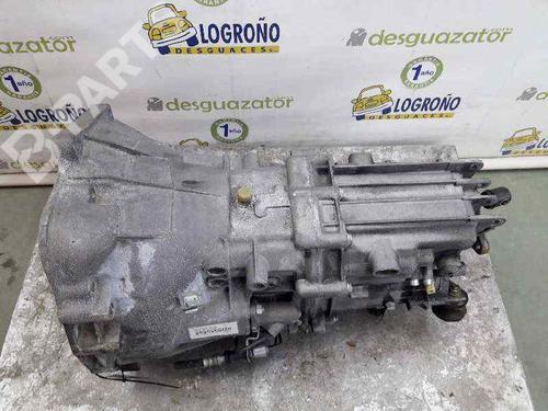 GS6-17BG | 23007626305 | 23007565901 | Caixa velocidades manual 3 (E90) 320 i (150 hp) [2004-2007] N46 B20 B 1944129