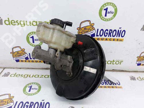 1K1614105AQ   0204051358   1K1614106AA   Bremseservo LEON (1P1) 1.9 TDI (105 hp) [2005-2010] BXE 1933144