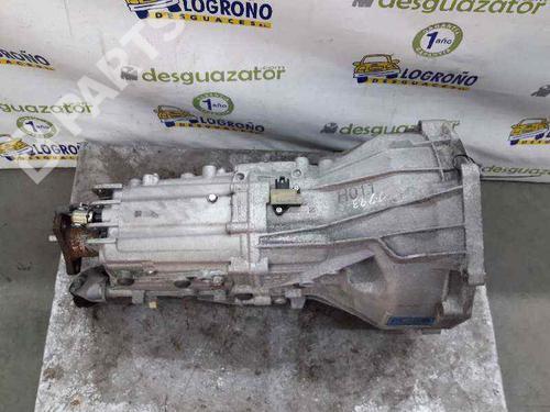 GS6-37DZ | 23007562729 | 23008687390 | Caja cambios manual 1 (E87) 120 d (163 hp) [2004-2011] N47 D20 C 2236059