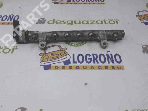 03L089G | 03L130089A | Injection Rail A4 Avant (8K5, B8) 2.0 TDI (143 hp) [2008-2015] CAGA 1639776
