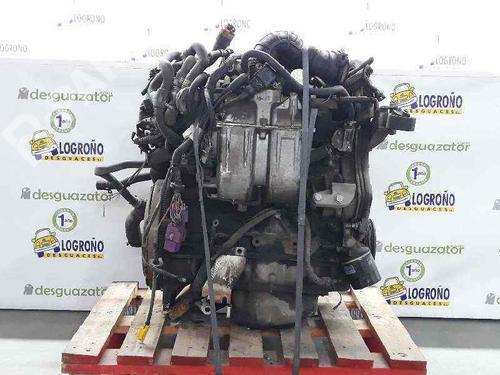 Motor OPEL ZAFIRA A MPV (T98) 2.0 DTI 16V (F75) X18XE | 19883361