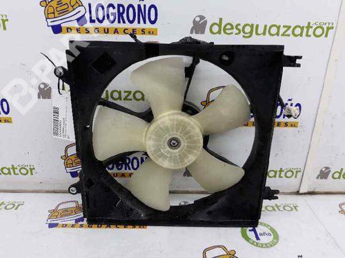 Genuine Toyota Estima radiator fan WITH radiator shroud 4 CYLINDER  2000-2005