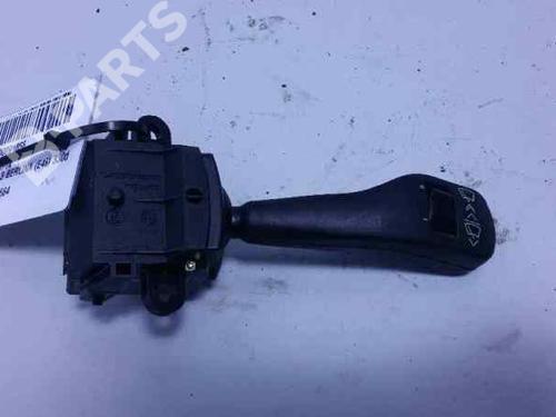 Spak kontakt BMW 3 (E46) 330 d (184 hp) 61318363664 | 01204000 |