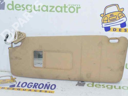 51163428219   Parasol izquierda X3 (E83) 2.0 d (150 hp) [2004-2007]  1634920