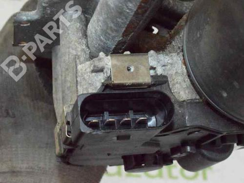 Motor limpia delantero MERCEDES-BENZ GLK-CLASS (X204) 220 CDI 4-matic (204.984) A2048201340 | 20200119