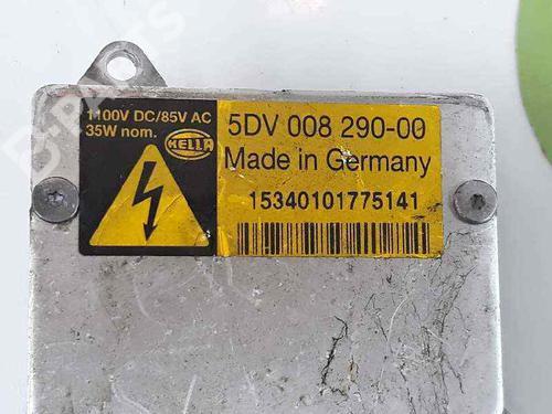 Balastro xénon BMW 5 (E60) 525 d 07119904790 | 5DV008289 | 20060959