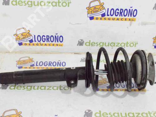2282459   Amortiguador delantero izquierdo 3 Compact (E46) 320 td (150 hp) [2001-2005]  791715