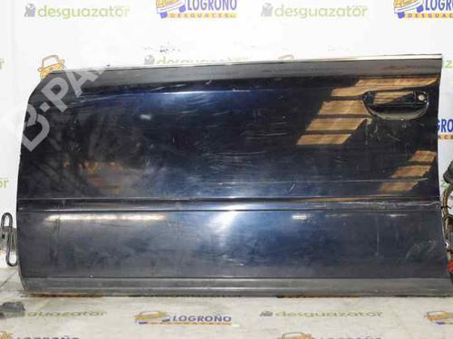 AZUL OSCURO   Tür links vorne A6 (4B2, C5) 2.5 TDI (150 hp) [1997-2005]  1158599