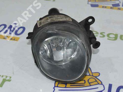 8L0941699A | Venstre  foran tåkelykt A3 (8L1) 1.6 (102 hp) [2000-2003] AVU 785582