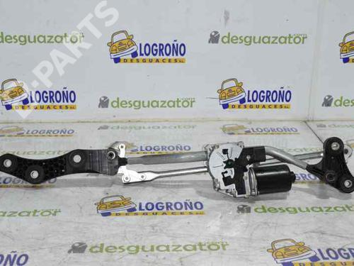 61617194029 | Motor limpa vidros frontal 6 (E63) 645 Ci (333 hp) [2003-2005] N62 B44 A 1363089