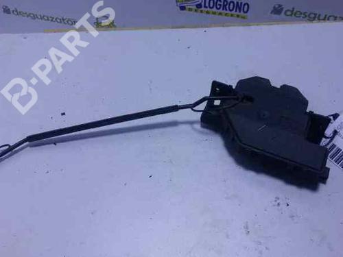Bakluke lås BMW 3 (E46) 330 d (184 hp) 51247840617 | 51247840617 |