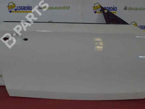 41007207446 | PAK M | BLANCA | Tür rechts vorne 1 (E87) 118 d (122 hp) [2004-2007]  1157797
